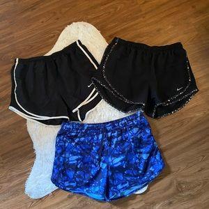 Nike Shorts Running Shorts Bundle